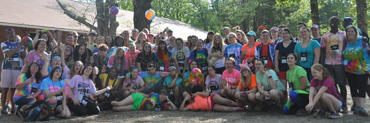 2018 Summer Team - Cub Creek Science and Animal Camp