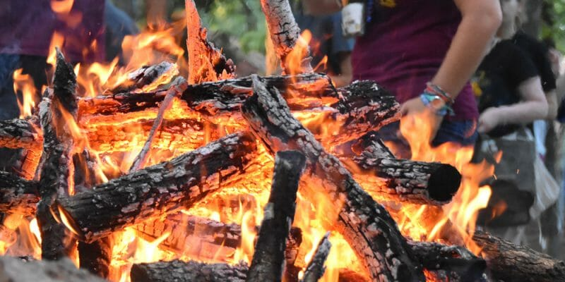 Parent Resources - campfire - Cub Creek Science and Animal Camp