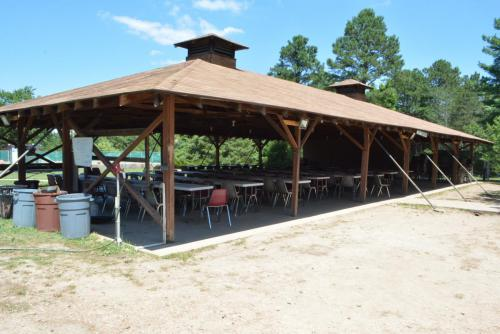 Ursa's Landing - Cub Creek Science and Animal Camp